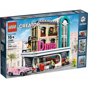 樂高LEGO CREATOR 城市餐館 10260 TOYeGO 玩具e哥