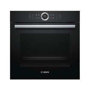 【甄禾家電】BOSCH 博世 Serie8 HBG634BB1 黑色系 烤箱美烘焙與燒烤 71L