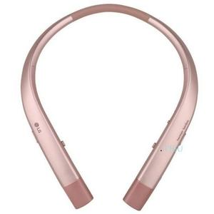 平廣 送袋 LG HBS-920 玫瑰金色 藍芽耳機 TONE INFINI Harman Kardon 台灣公司貨保固一年