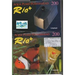 {台中水族} 台灣RIO #PH800 沉水馬達 801L/HR ---特價