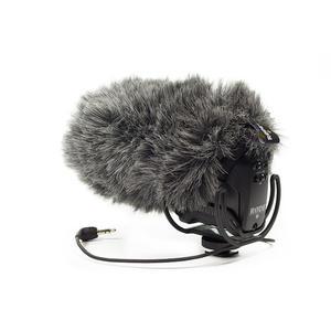 【聖影數位】羅德 154-RODE DeadCat VMPR 麥克風兔毛罩 防風毛罩 適用於VideoMic Pro Rycote