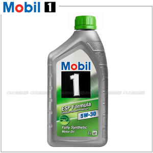 【愛車族購物網】Mobil 美孚1號 ESP Formula 5W30 全合成機油