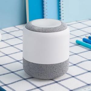 小度智能音箱AI語音控制家用百度小音箱便攜語音無線藍牙音箱音響