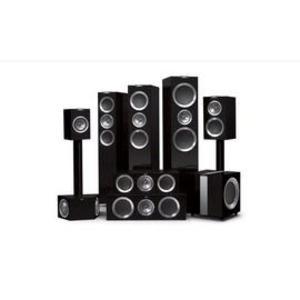 《名展影音》 英國 KEF R300 三音路低音反射式另有Q900,Q500,Q300,Q100,Q700