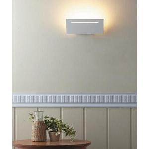 【燈王的店】LED 7W方型壁燈附光源(LED26005) (限裝潢板用)
