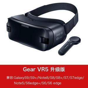 三星2018新款Gear VR5代 6虛擬現實3D眼鏡S7 Note8 S9  note9 s10 MKS薇薇