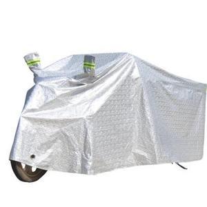 老年電動三輪車衣雨披車罩代步車三輪電動車罩車套雨披防曬防雨罩igo     易家樂