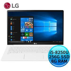 LG gram 15Z980-G.AA53C 15.6吋 窄邊極緻輕薄筆電 (i5-8250U/8G/256GB SSD/Win10 Home/FHD)