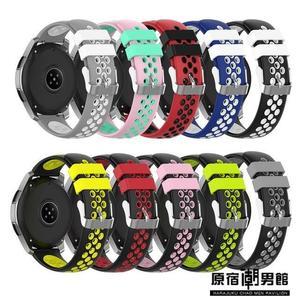 華碩 Asus Vivowatch/ 華碩Asus  ZENWATCH/2代 智能 手錶 雙色 硅膠錶帶