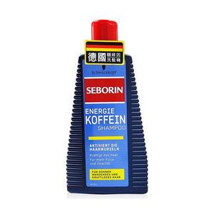 Seborin 咖啡因洗髮露 250ml【寶雅】