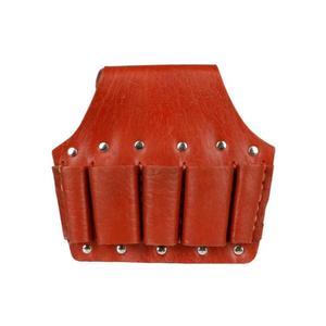 電工包牛皮鉗套電工腰包工具包小五金工具包扳手套包電工工具包  ATF  極有家