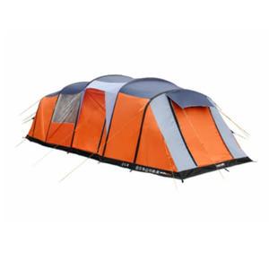 Moose Outdoors 澳洲 MO駝鹿 8人充氣帳-防燃抗UV 2080L 露營氣柱帳篷 快速打氣帳 家庭帳 [易遨遊]