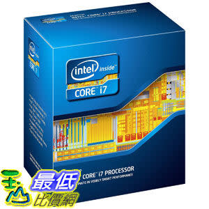 [美國直購 ShopUSA] Intel Core i7 Processor i7-2600 3.4GHz 8MB LGA1155 CPU BX80623I72600 $12680