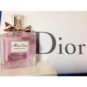 迪奧Miss Dior Cherie 花漾迪奧淡香水100ml 專櫃正貨無盒裝Miss Dior BlOOMING BOUQUET