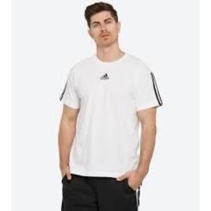 KUMO SHOES-愛迪達 短袖T恤 短袖上衣 排汗衣 排汗上衣 運動上衣 DP2875