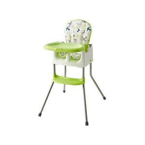 ☆愛兒麗☆娃娃城 Baby City 三用兒童餐椅 BB41031