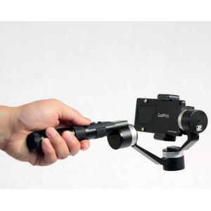 GOPRO銳拍小蟻運動相機WenPod SP1+ 手機手持穩定器 hero3 hero4智雲穩定器三軸穩定器轉接片轉接板