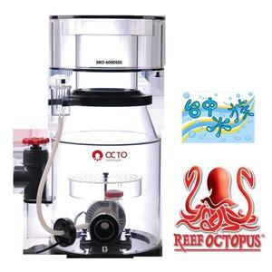 {台中水族} 章魚哥 OCTOPUS-SRO-6000SSS  海水專業級 蛋白除沫器-2800L    特價