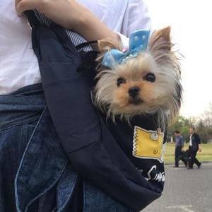 寵物背包 寵物狗狗外出便攜單肩胸前斜挎背包小型犬外出寵物袋貓包