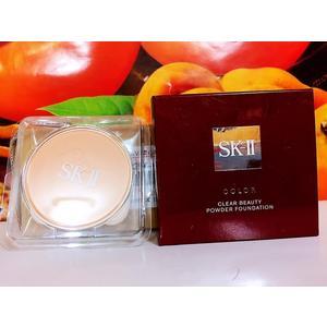 SK-II SKII SK2上質光晶透柔潤保養粉餅 9.5g SPF25 PA+++(蕊而己)(下標前請先詢問有無色號)