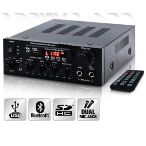 HD COMET MK-150BT 藍芽多媒體小型擴大機