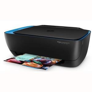 HP DeskJet 4729 惠省大印量無線印表機