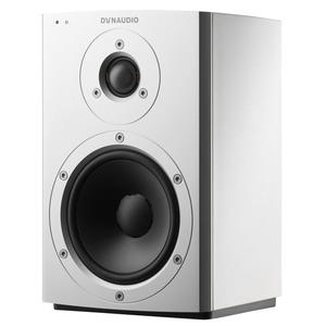 【音旋音響】Dynaudio Xeo 2 書架式無線藍芽喇叭 丹拿XEO2無線WIFI藍牙 白色 丹麥設計 公司貨 1年保固