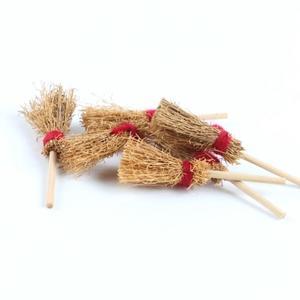 CARMO小竹掃把微景觀/公仔 盆栽裝飾【A030048】
