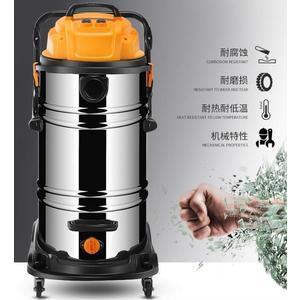 吸塵器 強力大功率工業吸塵器工廠車間粉塵大型商用干濕家用吸塵機 非凡小鋪 JD