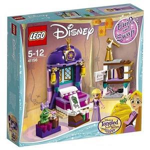 樂高積木 LEGO《 LT41156 》2018 年迪士尼公主系列 - 魔法奇緣:長髮公主的城堡臥室