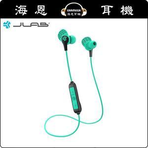 【海恩數位】JLab JBuds Pro 藍牙運動耳機 運動耳機界的舒適冠軍 青色