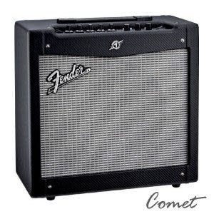 【電吉他音箱】【Fender MUSTANG II】 【40瓦 電晶體音箱】【小新樂器館】