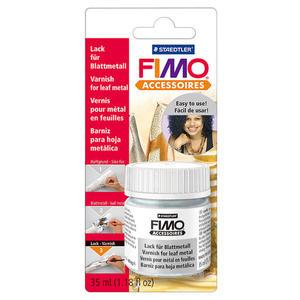 施德樓FIMO軟陶 ACCESSORIES MS8783 軟陶金箔專用水性亮光漆