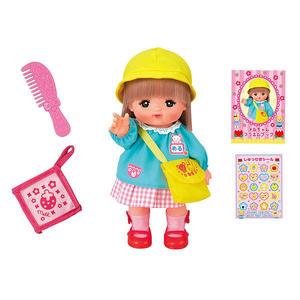 小美樂娃娃 小美樂上學組