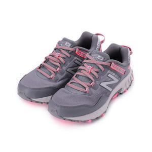 NEW BALANCE 410v6 越野跑鞋 炭灰橘 WT410SP6 女鞋 鞋全家福
