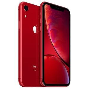 Apple iPhoneXR/ iPhone XR/iXR 64G 6.1吋 無線充電 iOS 12   / 贈滿版玻貼 / 24期零利率【紅】
