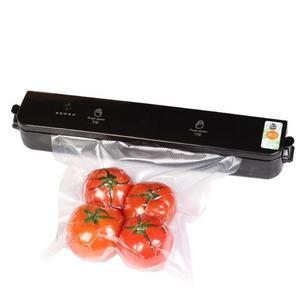 LEISIKE 食品包裝機家用自動封口機 小型真空包裝機 茶葉塑封機 ATF 魔法鞋櫃