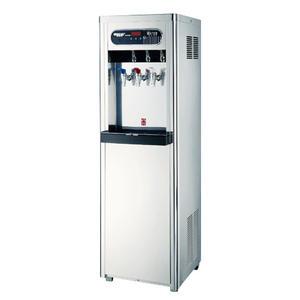 HAOHSING豪星牌冰溫熱飲水機HM-1687 【冰溫熱水皆煮沸】