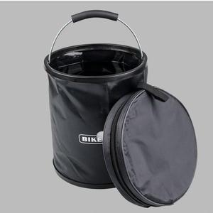 車用戶外摺疊水桶洗車水桶摺疊桶釣魚桶打水桶便攜式水桶車載水桶 智聯