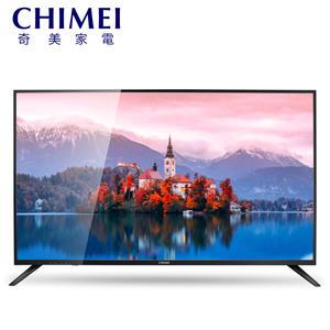 [CHIMEI 奇美]49吋 HDR連網液晶顯示器 TL-50M300+TB-M030