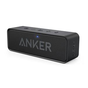 ANKER SoundCore藍牙喇叭下單享折扣 代理商現貨保固2年