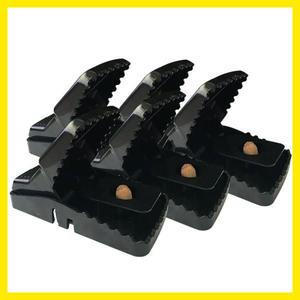 618年㊥大促 老鼠夾捕鼠器家用一窩端連續全自動滅鼠神器撲鼠籠捉抓補老鼠夾子