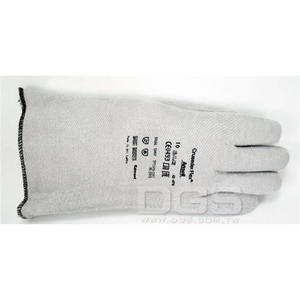《Ansell》耐熱手套 Fire Gloves