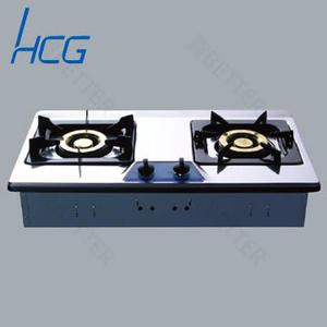 【買BETTER】和成瓦斯爐/和成牌瓦斯爐 GS203Q/GS203SQ二口檯面瓦斯爐★送6期零利率