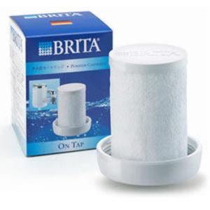 德國BRITA On Tap龍頭式專用濾芯(1入裝) 經過極為嚴謹的檢驗,品質保證