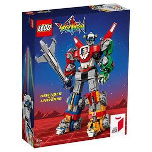 樂高積木 LEGO《 LT21311 》IDEAS 系列 - 百獸王五獅合體╭★ JOYBUS玩具百貨