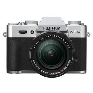 24期0利率 Fujifilm X-T10 XT10 Kit 銀色〔含 XF 18-55mm 鏡頭〕XT10 平行輸入 晶豪泰