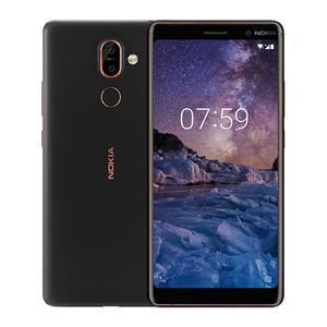 拆封新品 諾基亞Nokia 7 Plus 6吋單卡 4G/64G 原生谷歌系統 完整盒裝 保固一年