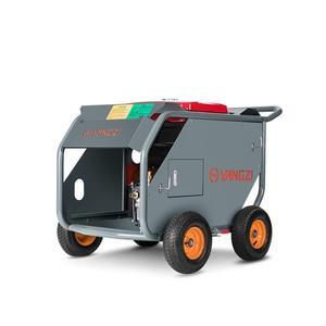 50/15DR超高壓清洗機柴油除銹除油漆工業根雕用沖洗機JD 智慧e家