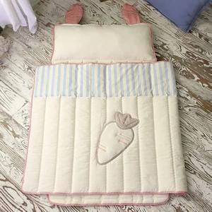 韓國 THE ZAZAK 睡袋/兒童睡袋 兔子